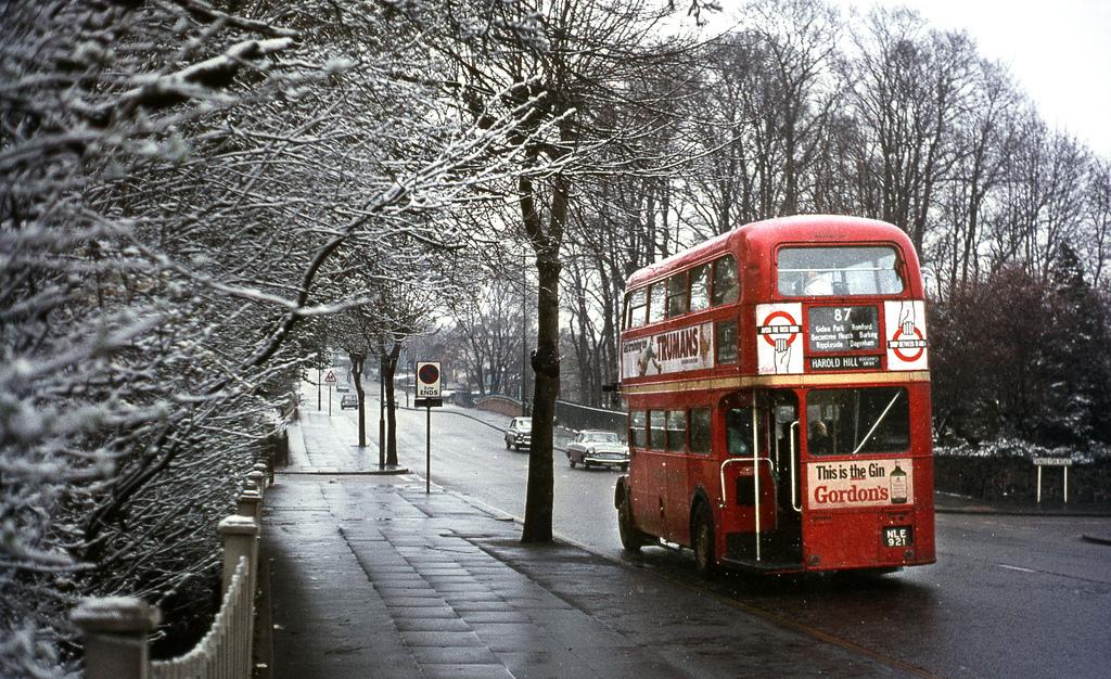Зима 1968-69